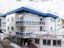 Sölden - Apartment Glanzer Homes - Hamrach Suite (SOE077)