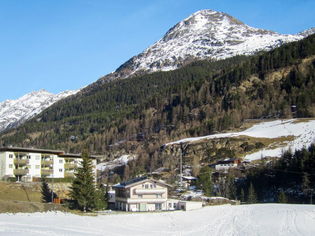 Ferienwohnung Tauferer (SOE600) (110140), Sölden (AT), Ötztal, Tirol, Österreich, Bild 21