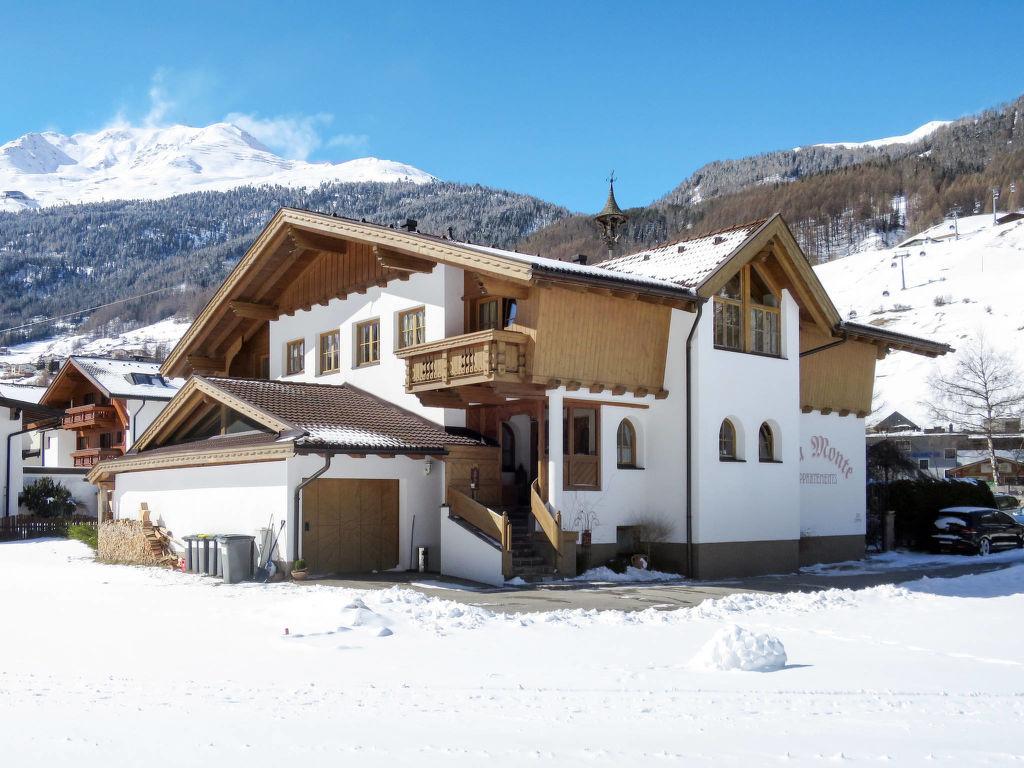 Holiday apartment TIA MONTE (SOE325) (2593784), Sölden (AT), Ötztal, Tyrol, Austria, picture 2
