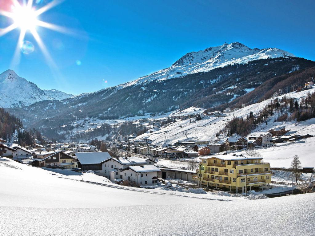 Holiday apartment TIA MONTE (SOE325) (2593784), Sölden (AT), Ötztal, Tyrol, Austria, picture 12