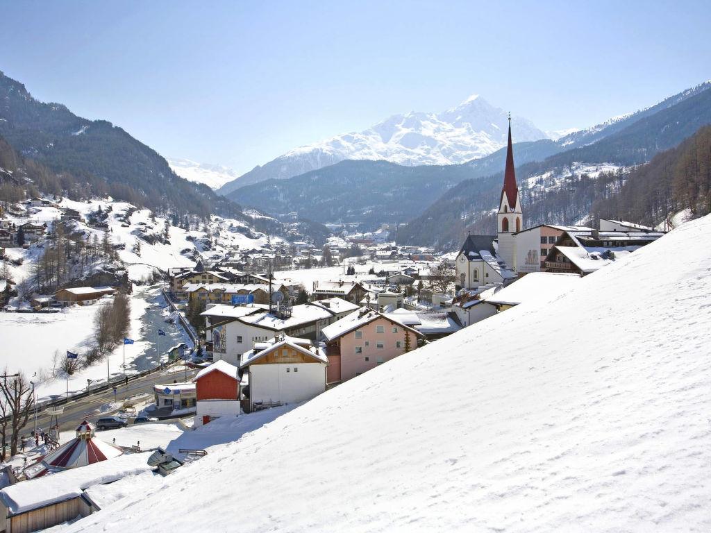 Holiday apartment TIA MONTE (SOE325) (2593784), Sölden (AT), Ötztal, Tyrol, Austria, picture 13