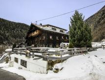 Sölden - Apartment Caro