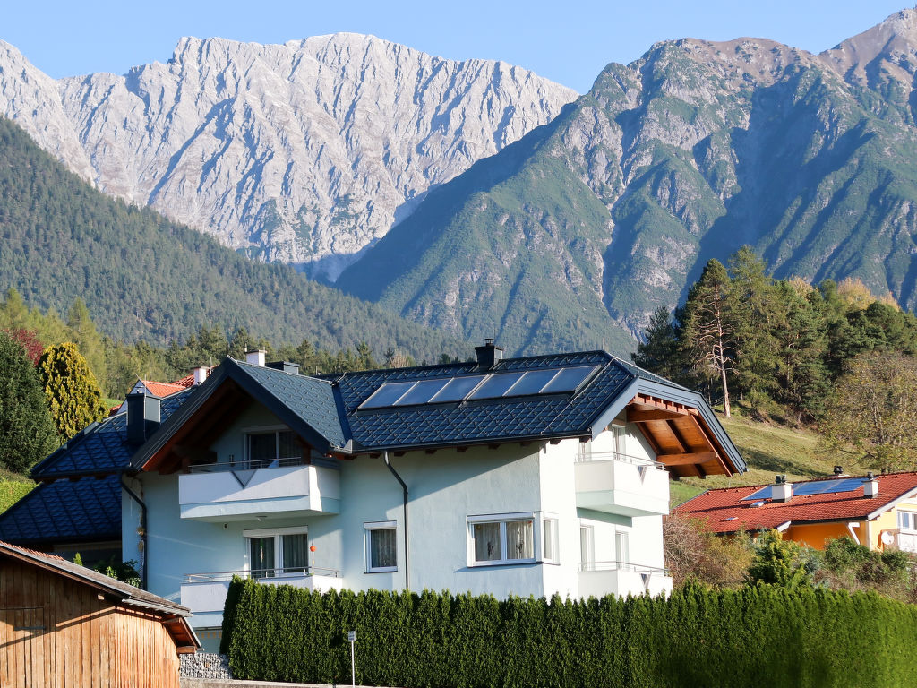 Holiday apartment Frisch (IST160) (106164), Imst, Imst-Gurgltal, Tyrol, Austria, picture 6