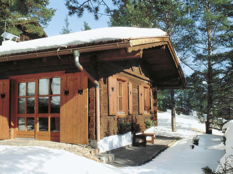 Haus Luna (IST200) - Chalet - Imst-Gurgltal