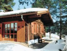 Imst - Vakantiehuis Haus Luna (IMS200)