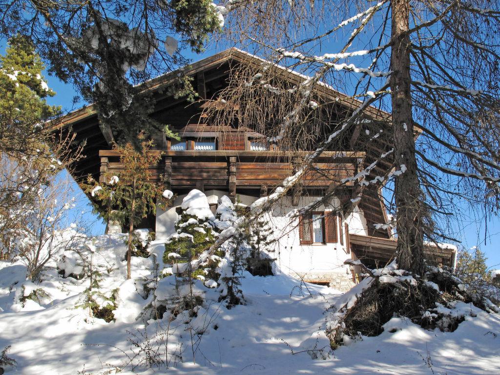 Ferienhaus Haus Solea (IMS201) (123072), Imst, Imst-Gurgltal, Tirol, Österreich, Bild 1