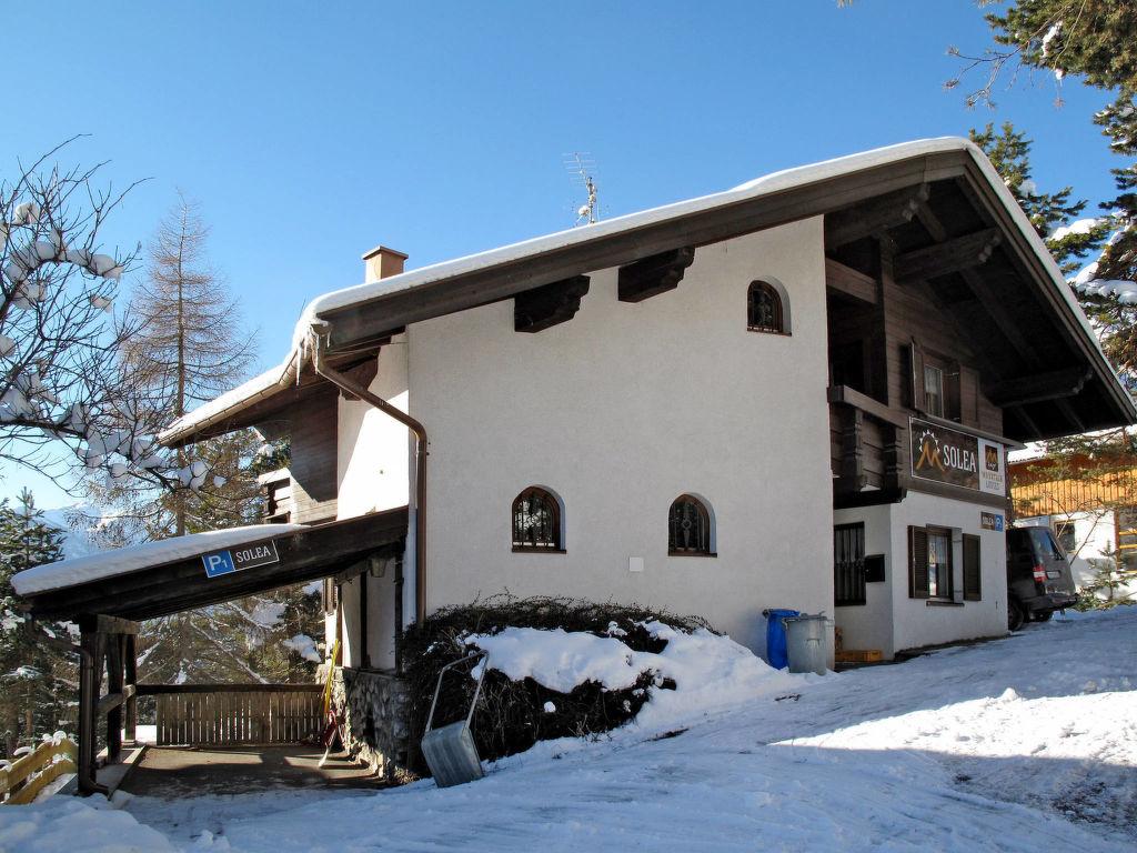 Ferienhaus Haus Solea (IMS201) (123072), Imst, Imst-Gurgltal, Tirol, Österreich, Bild 2