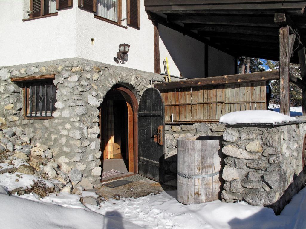 Ferienhaus Haus Solea (IMS201) (123072), Imst, Imst-Gurgltal, Tirol, Österreich, Bild 3