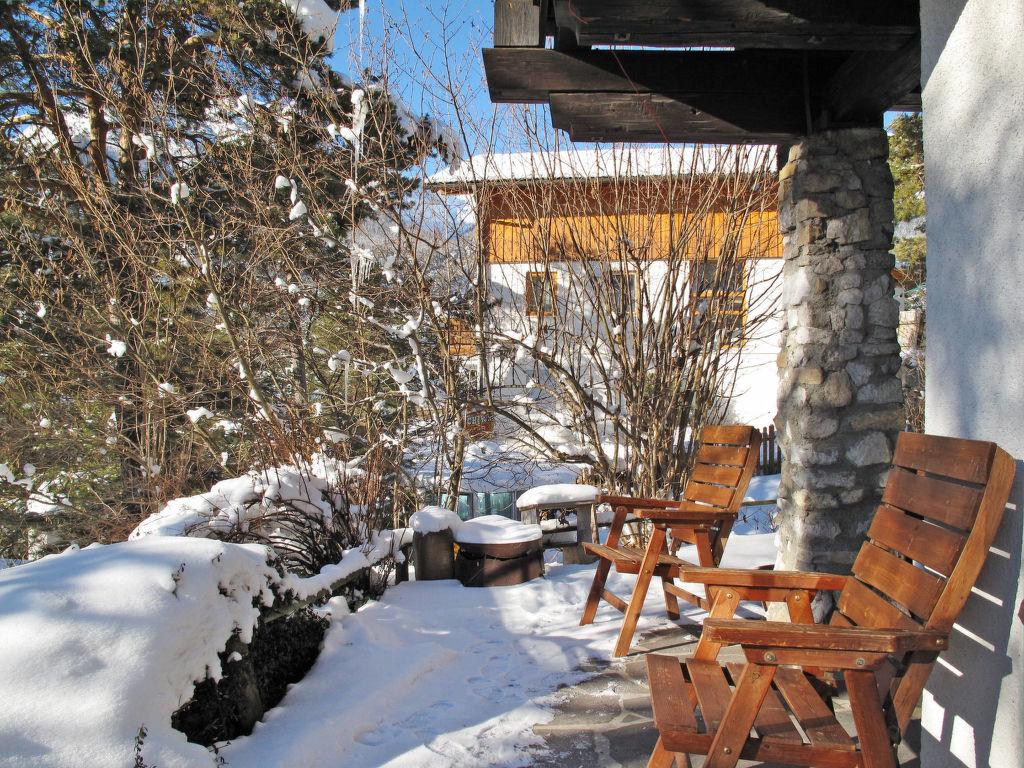 Ferienhaus Haus Solea (IMS201) (123072), Imst, Imst-Gurgltal, Tirol, Österreich, Bild 5