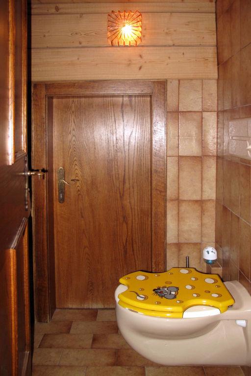 Ferienhaus Haus Solea (IMS201) (123072), Imst, Imst-Gurgltal, Tirol, Österreich, Bild 24