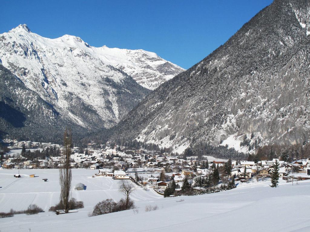 Ferienhaus Haus Solea (IMS201) (123072), Imst, Imst-Gurgltal, Tirol, Österreich, Bild 31