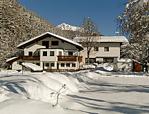 Nassereith - Appartement Camping Rossbach