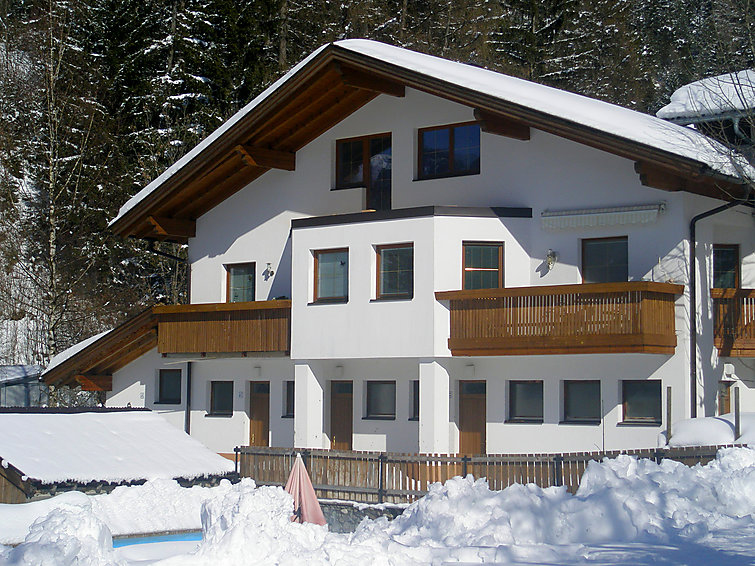 Camping Rossbach - Apartment - Nassereith