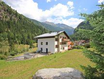 Sankt Leonhard im Pitztal - Holiday House Wiese