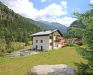 Holiday House Wiese, Sankt Leonhard im Pitztal, Summer