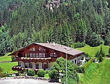 Sankt Leonhard im Pitztal - Ferienwohnung Alpengruss