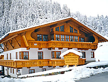Sankt Leonhard im Pitztal - Appartement Alpengruss