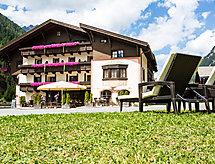 Sankt Leonhard im Pitztal - Ferienwohnung Liesele