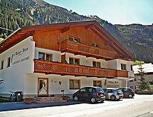 Sankt Leonhard im Pitztal - Apartment Walser