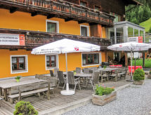 Sankt Leonhard im Pitztal - Casa Gruppotel Alte Post