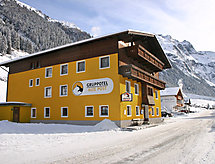 Sankt Leonhard im Pitztal - Appartement Alte Post