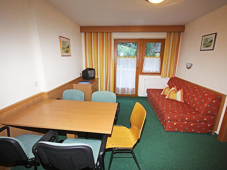 Köfels - Apartment - Sankt Leonhard im Pitztal