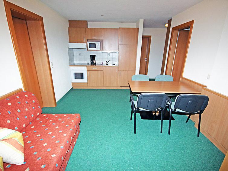 Апартаменты AT6481.350.6