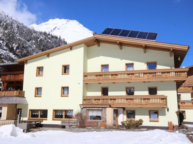 Sankt Leonhard  accommodation chalets for rent in Sankt Leonhard  apartments to rent in Sankt Leonhard  holiday homes to rent in Sankt Leonhard