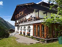 Sankt Leonhard im Pitztal - Rekreační apartmán Pitztal