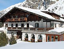Sankt Leonhard im Pitztal - Apartment Pitztal