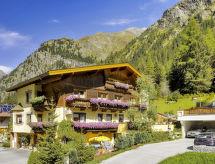 Sankt Leonhard im Pitztal - Maison de vacances Haus Bergkristall (PZT360)