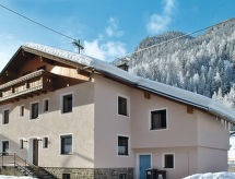 Sankt Leonhard im Pitztal - Maison de vacances Ferienhaus Gaugg (PIZ270)