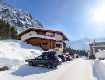 Sankt Leonhard im Pitztal - Maison de vacances Haus Bergkristall (PIZ360)