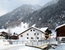 Sankt Leonhard im Pitztal - Vacation House Gaug (PZT270)