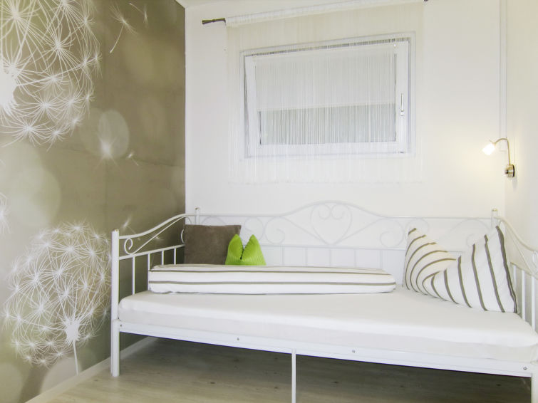 Balance (PZT140) - Apartment - Sankt Leonhard im Pitztal