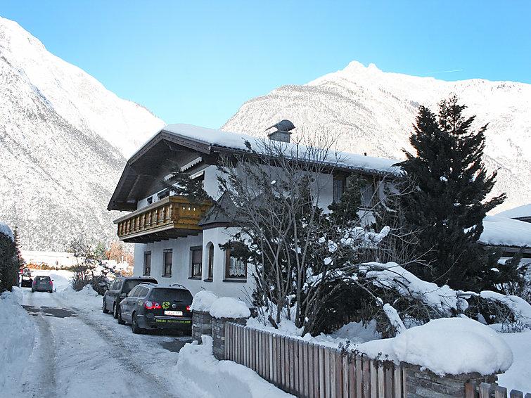 Apartamento de vacaciones Buntweg