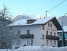 Landeck - Appartamento Edelweiss