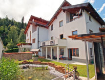 Fließ - Appartement Walch