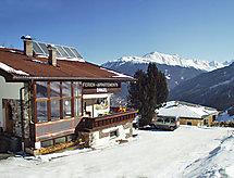 Draxl mit Skigebiet in der nähe und Parkplatz