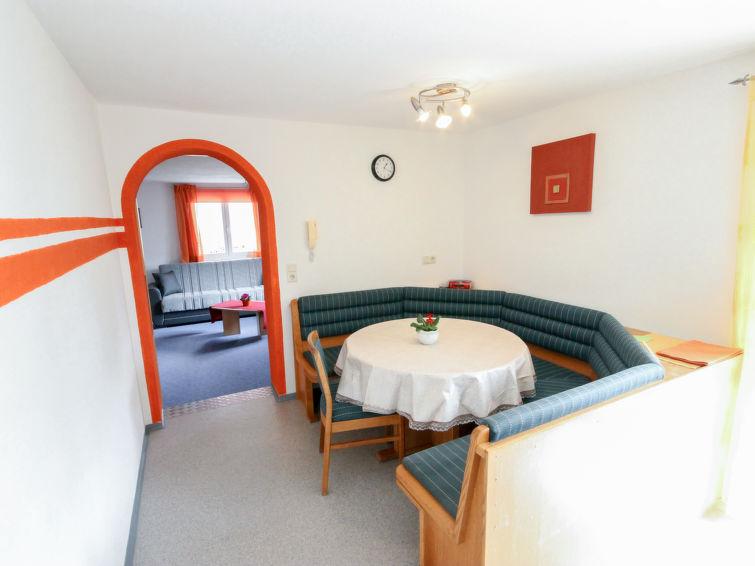 Beatrix - Apartment - Fließ