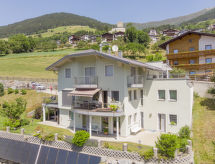Fliess - Appartement Muehlbach