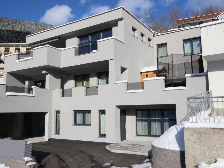 Kindvriendelijk Appartement Inspiratie : Appartement isiliving in fließ oostenrijk at  interhome