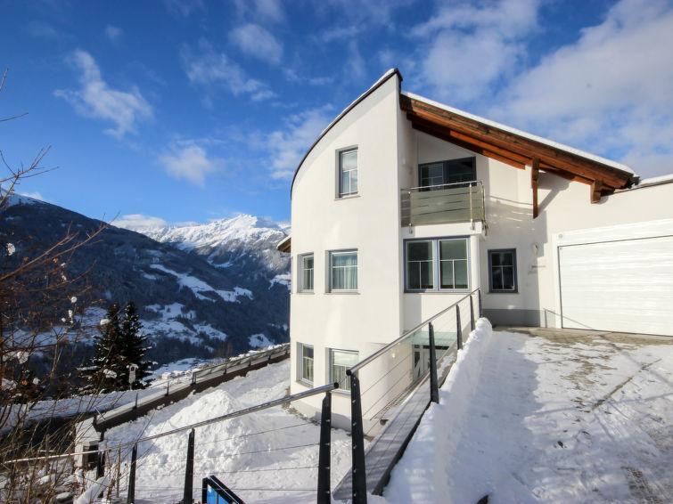 Holiday Apartment Jenewein