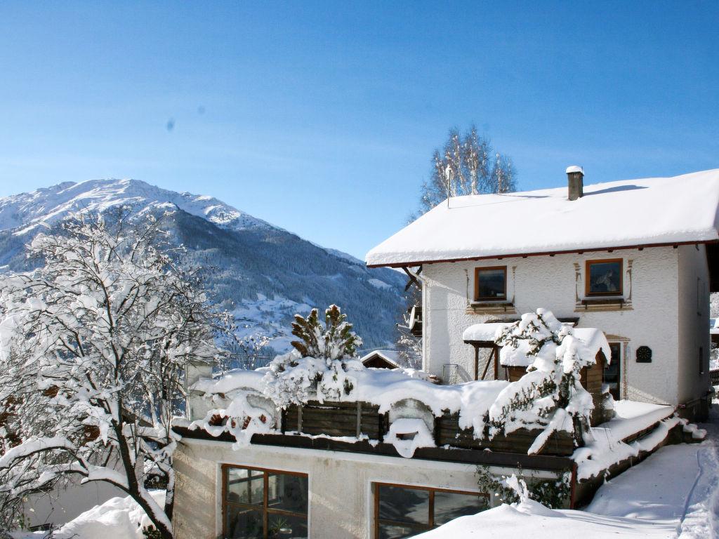 Holiday apartment Fliess (443419), Fließ, Tirol West, Tyrol, Austria, picture 2