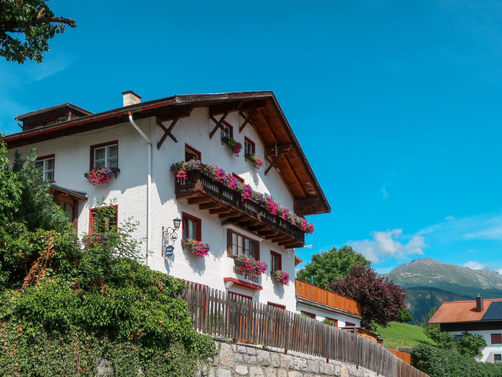 Holiday apartment Fliess (443419), Fließ, Tirol West, Tyrol, Austria, picture 16