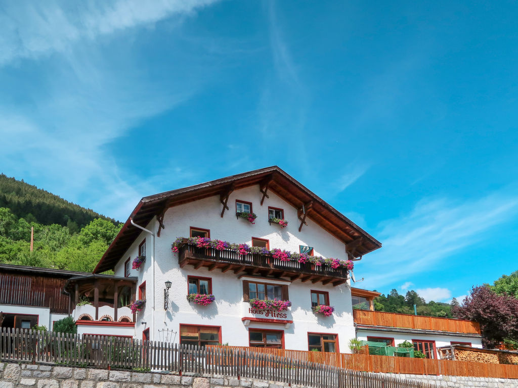 Holiday apartment Fliess (443419), Fließ, Tirol West, Tyrol, Austria, picture 1