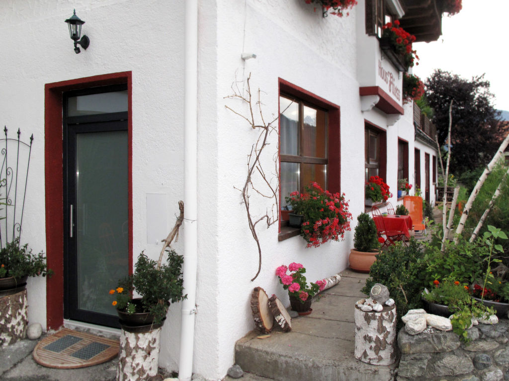Holiday apartment Fliess (443419), Fließ, Tirol West, Tyrol, Austria, picture 10