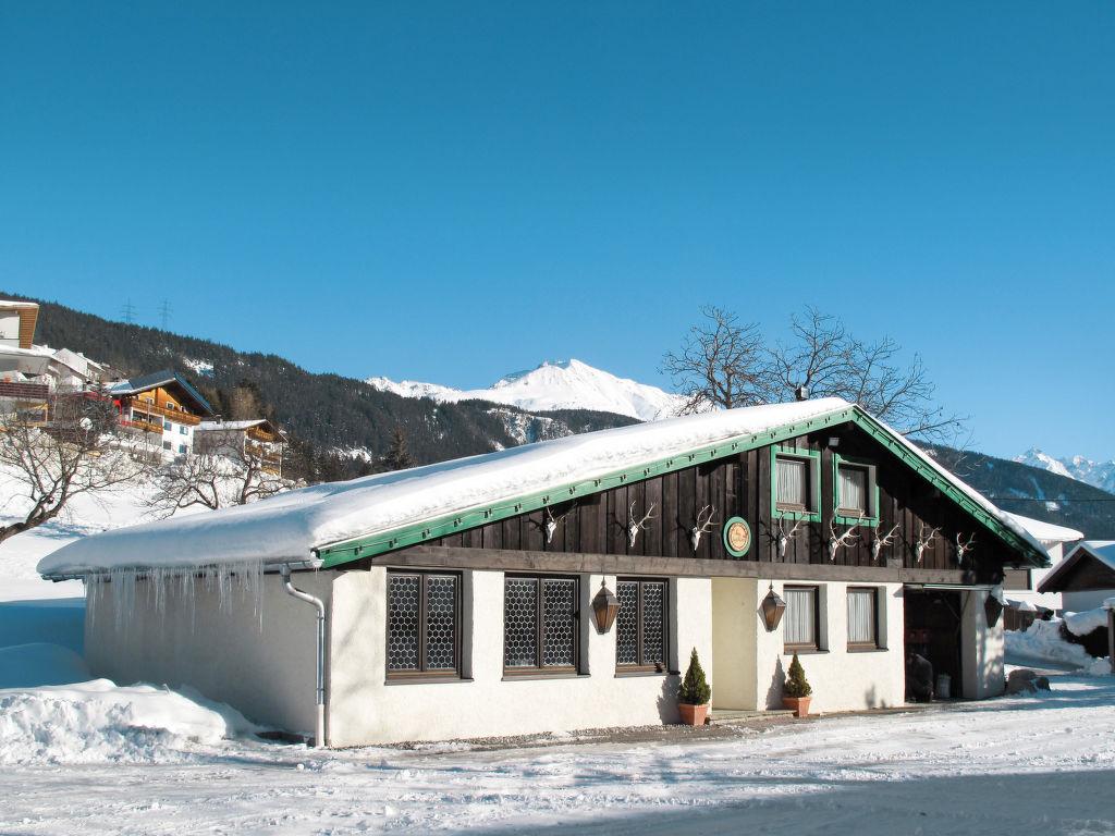 Holiday house Jagdhaus Biedenegg (FIE215) (386931), Fließ, Tirol West, Tyrol, Austria, picture 2