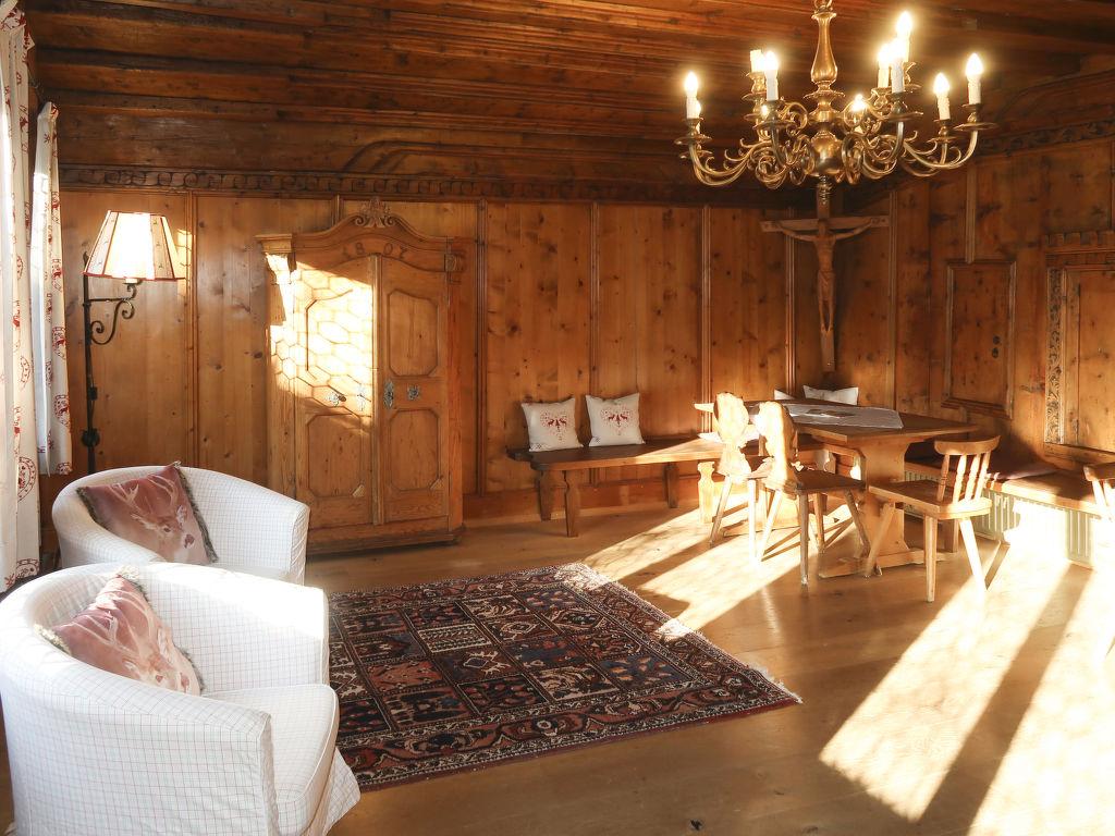Holiday house Jagdhaus Biedenegg (FIE215) (386931), Fließ, Tirol West, Tyrol, Austria, picture 3