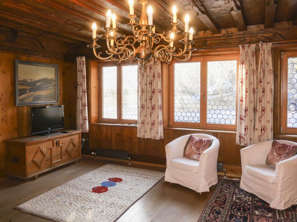 Holiday house Jagdhaus Biedenegg (FIE215) (386931), Fließ, Tirol West, Tyrol, Austria, picture 7